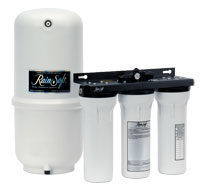 Reverse Osmosis Water Systems Ultrefiner Water