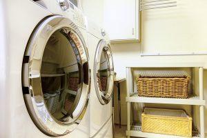 Detergent Free Laundry