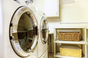 Detergent Free Laundry